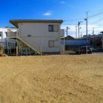 【価格変更】鴨川駅、海近くの120坪売地