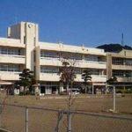 鴨川市西町2区画 東条小学校