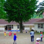 鴨川市西町2区画 東条幼稚園