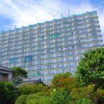 【東急リゾートマンション南房総江見】貸マンション最上階 角部屋