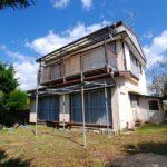 【価格変更】亀田病院より1㎞ 鴨川市西町の中古建物
