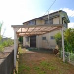 鴨川市西町 中古建物 外観
