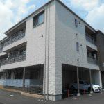 ※成約済【シャラロステ】鴨川市広場 貸マンション2LDK