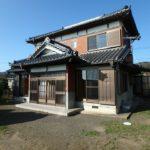 ※価格変更 南房総市 室内フルリフォーム済み日本家屋