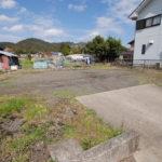 【価格変更】59坪更地 鴨川市成川にある閑静な住宅分譲地の一画