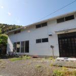 【ご成約済み】鴨川市天津 サーフポイント近くの中古住宅