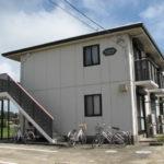 ※商談中【LA.フォーブル】鴨川市横渚 貸アパート 生活便利な1Kタイプ