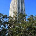 【鴨川グランドタワー】21階、南東向きの2LDK