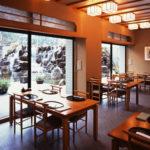 鴨川グランドタワー レストラン
