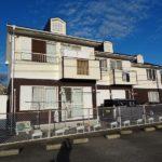 【クリークハウス】鴨川市滑谷 ペット可の貸アパート 2DK ※契約済み