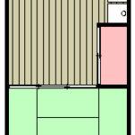 鴨川市太海 貸マンション【ブルースカイ鴨川】313号室