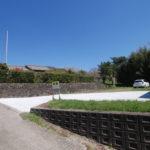 【価格変更】鴨川市花房 土地110坪 コンビニ、小学校近くのファミリ―向け