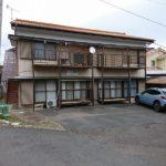【ハイツ庄司】鴨川市広場 貸アパート 2DK