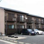 【和泉荘】鴨川市和泉 貸アパート 1K 洋室8帖、収納たっぷり