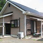 【ベルビレッジC号棟】鴨川市大里 貸戸建 3DK 洋室3部屋、ロフトも有ります。