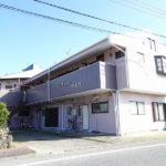 【シャルムインサトウ】 鴨川市坂東 貸アパート 3DK 3部屋全て洋室です。