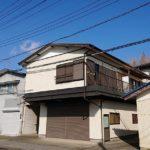 【鈴木アパート】鴨川市大里 貸アパート 2K 長狭街道沿い