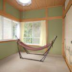 2階和室1(カーペット敷き)(寝室)