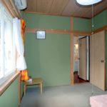 2階和室2(寝室)