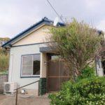 【太海貸家】鴨川市太海 リフォーム済み1SLDK戸建て貸家