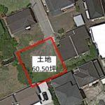 【鴨川市広場】東条地区 静かな環境の住宅用地