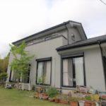 【鴨川市京田】自然豊かで広い環境の3LDK。ガーデニングや畑も楽しめます。