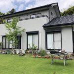 【鴨川市京田】果樹や花木、庭仕事が楽しい家