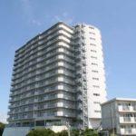商談中【勝浦ヒルトップホテル&レジデンス】8階、きれいな1SLDK
