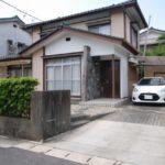 【鴨川市広場】生活便利な環境の3SLDK中古住宅