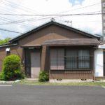 【鴨川市東町】亀田病院、サーフスポット近くの平屋戸建