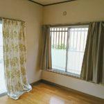 【吉田荘 6号棟、8号棟】サーフポイント、亀田病院 徒歩数分の平屋戸建