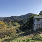 【K.Nハウス 1F】畑付き。田舎暮らしの眺望良い貸家