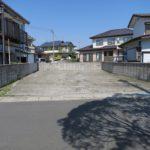 【鴨川市横渚】前原海水浴場まで徒歩4分 海近住宅用地