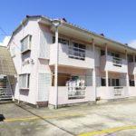 5月中旬入居可<br>【Tハイム】鴨川市貝渚 生活便利な立地の貸アパート