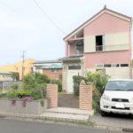 【横渚貸家】前原海岸サーフポイントまで160m、4LDK戸建て貸家